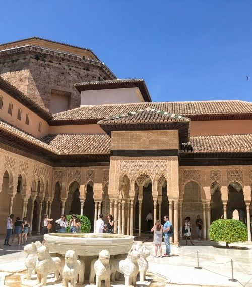7 Best Things to do in Granada | Where Are Those Morgans?