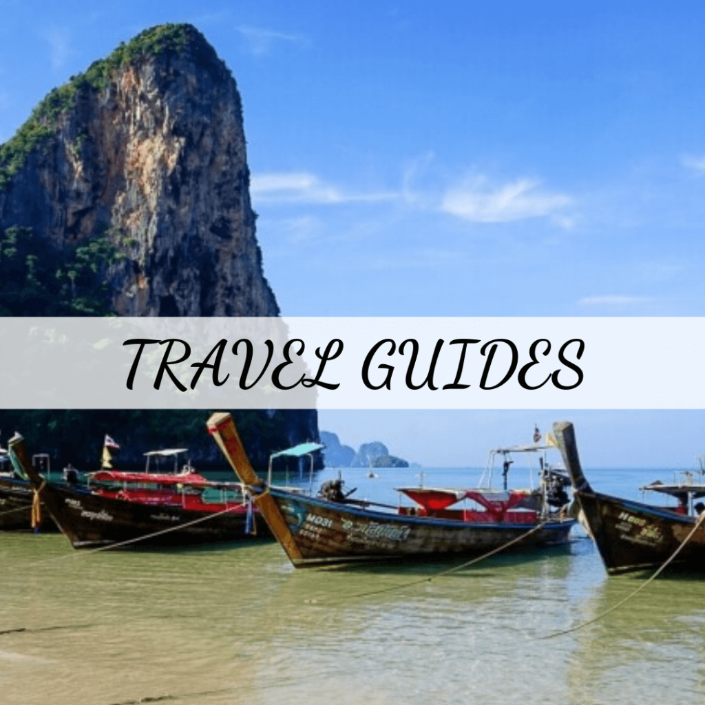 Railay Beach Destinations