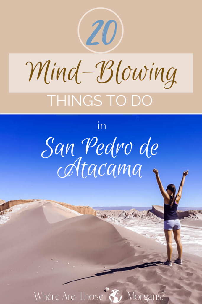 San Pedro Things to do Pinterest Graphic