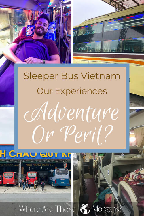 Vietnam Sleeper Bus Pinterest Graphic