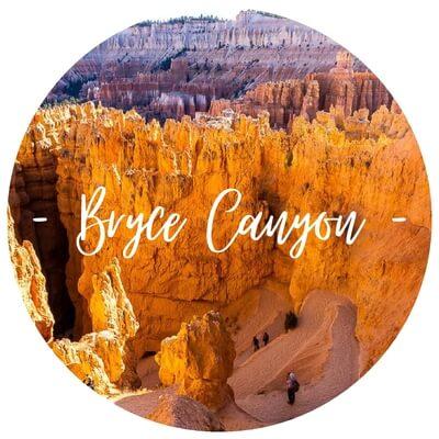 Bryce Canyon national park utah queens garden trail Navajo Loop Wall Street