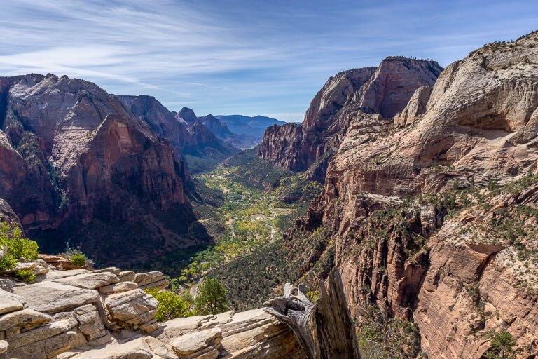 Bryce Canyon to Zion National Park 3 Day Itinerary Road Trip Guide Utah