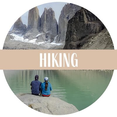 where are those Morgans best hiking destinations hikes from around the world