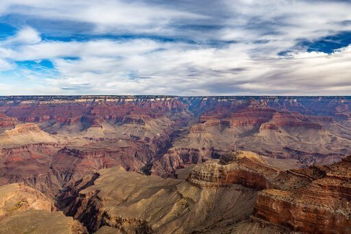 Grand Canyon national Park Arizona road trip