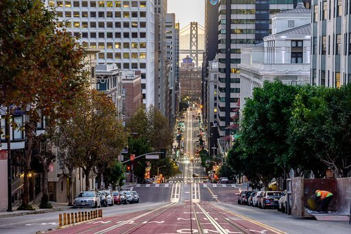 San Francisco road trip itineraries usa travel
