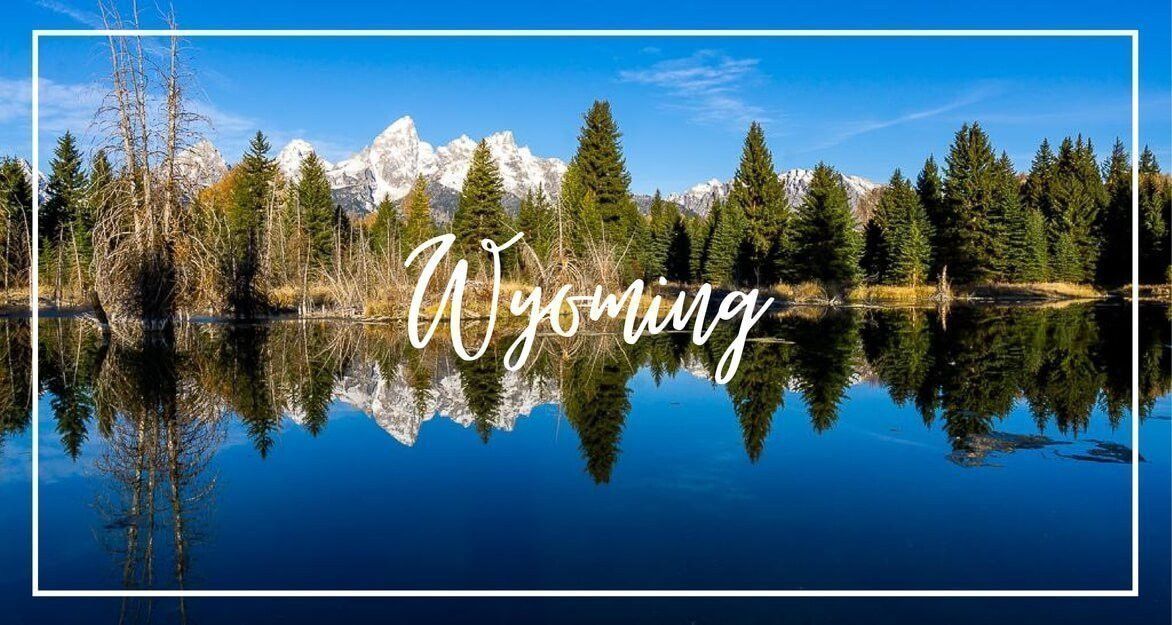 Wyoming where are those Morgans travel itineraries Yellowstone and grand teton national parks