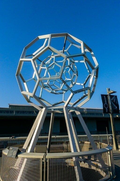 San Francisco itinerary explore and educate at exploratorium museum