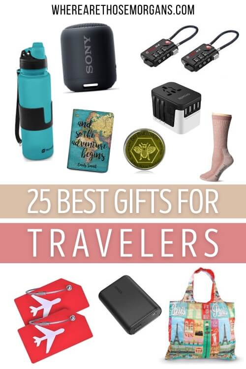 25 holiday present ideas for those who explore