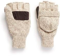 Mittens winter gloves perfect gift for photographers shooting in cold conditions