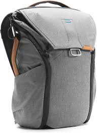 Peak Design Everyday Backpack awesome camera and photography bag