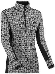 Merino Wool Base Layer Outdoorsy Gifts for Women