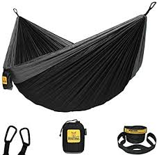 Hammock for an Outdoor Gift
