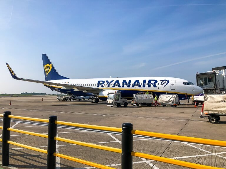 Ryanair is one of the best low cost budget airlines in the world for finding and book cheap flights in Europe