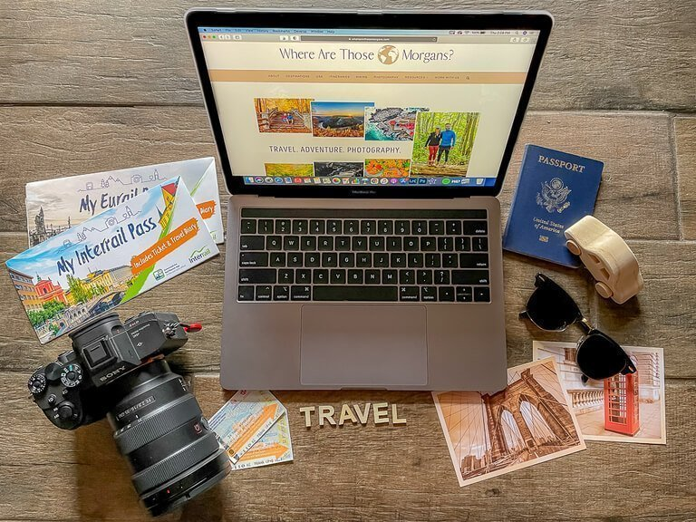Travel Planning How To Plan A Trip In 15 Easy To Follow Steps