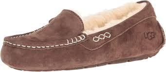 Ugg Slippers as the best Outdoorsy gifts for women