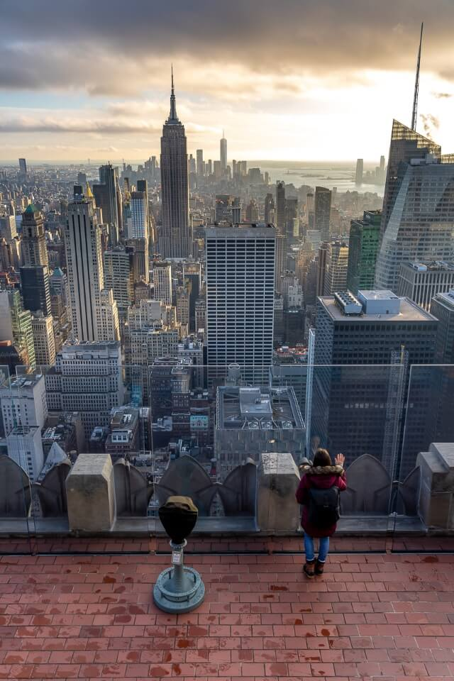 Where are those morgans at top of the rock in new york city one of the most unmissable things to do top attractions
