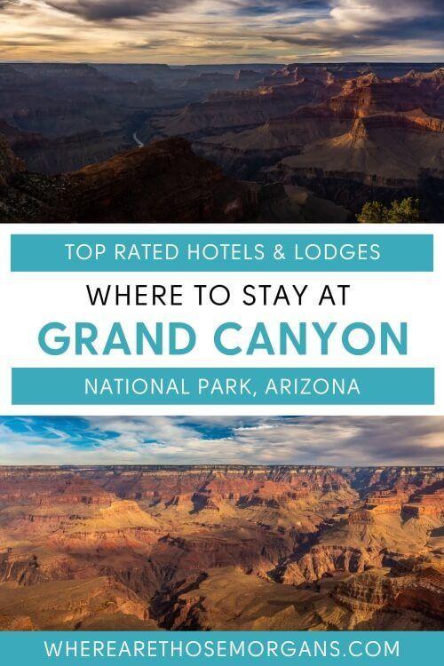 Arizona accommodation