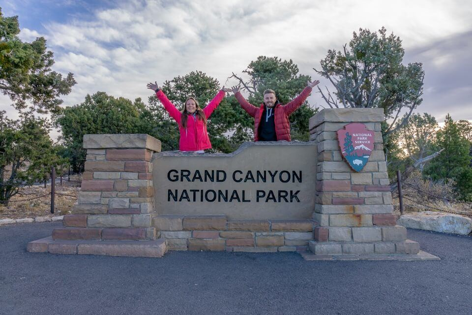 The best hotels and lodging inside and near Grand Canyon National Park where to stay plus campgrounds and top rated hotel options